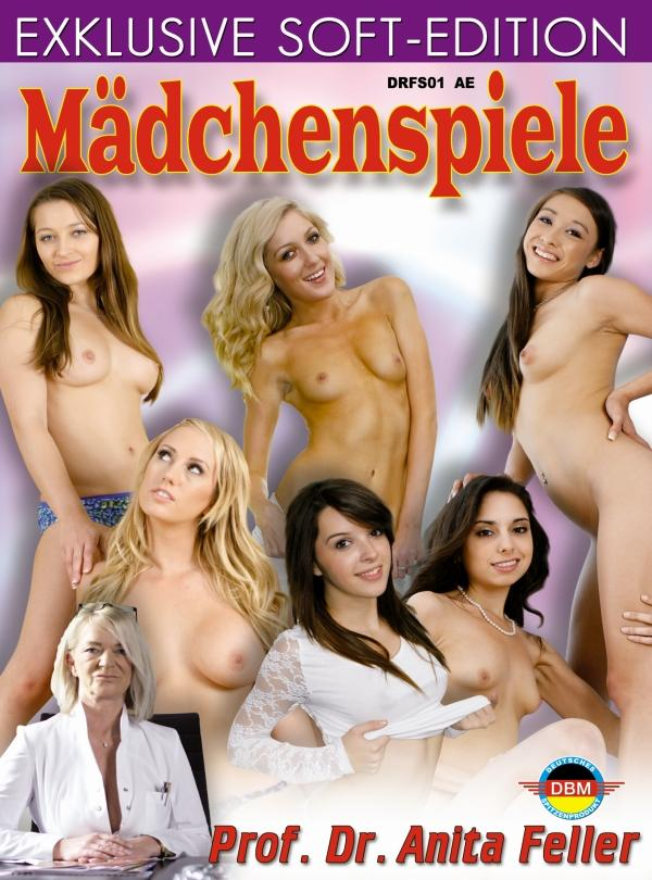 Cover *******spiele