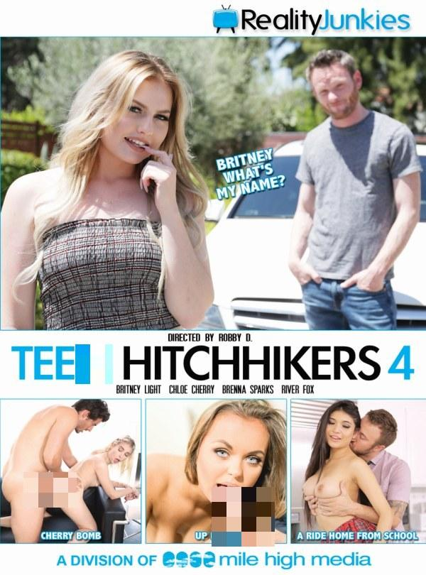 **** Hitchhikers Vol. 4