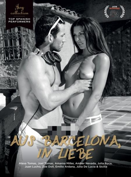 With love from Barcelona