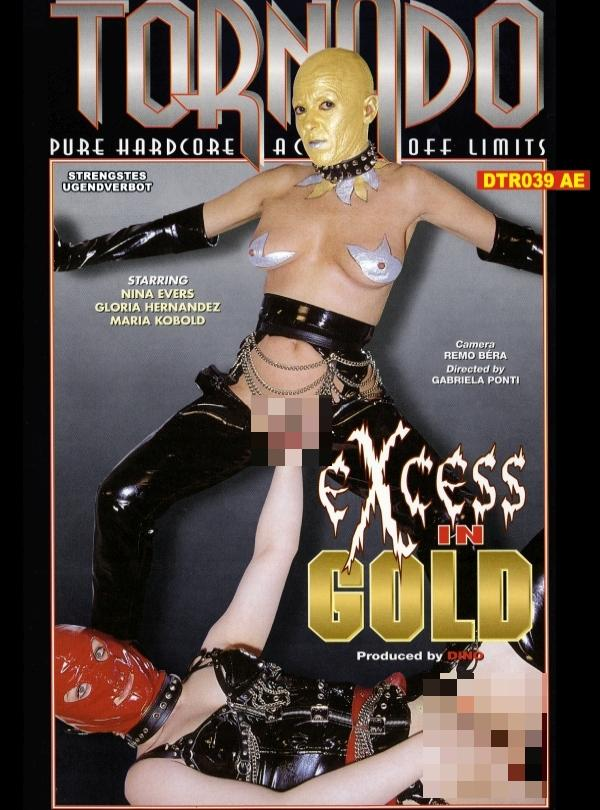 Exzess in Gold