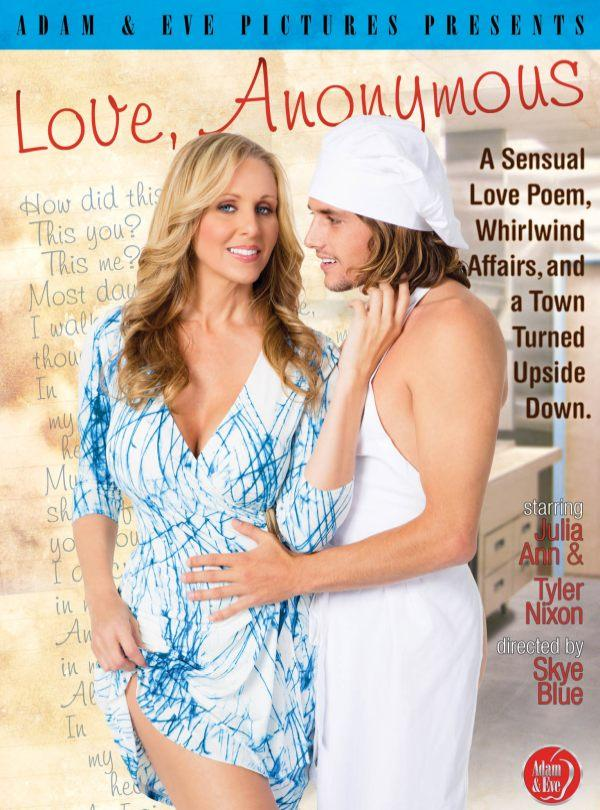 Cover Love, Anonymous