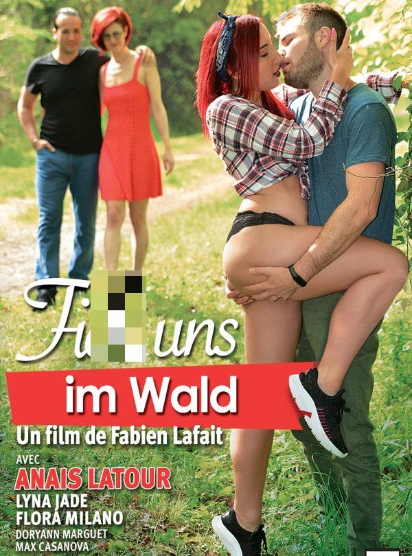 Cover **** uns im Wald
