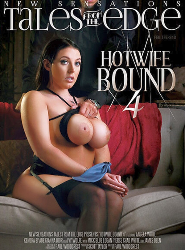 Cover Hotwife Bound 4