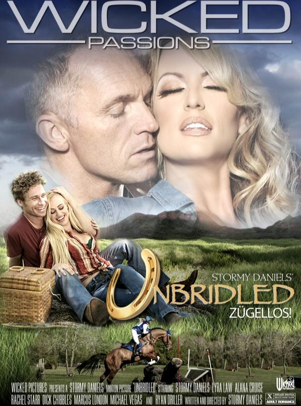 Cover Unbridled - Zügellos!
