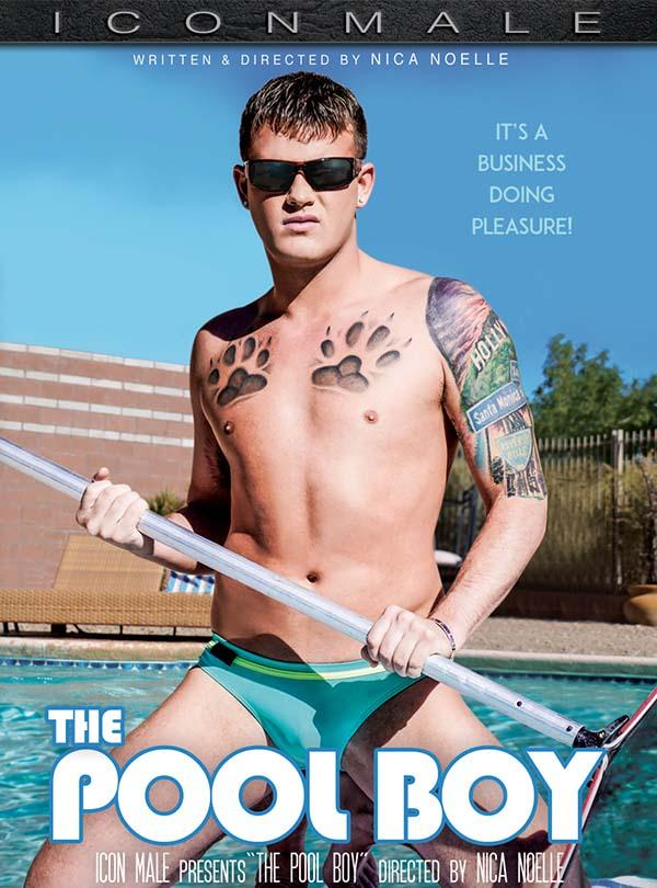 Cover The Pool Boy