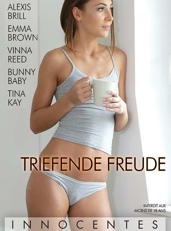 Cover Triefende Freude
