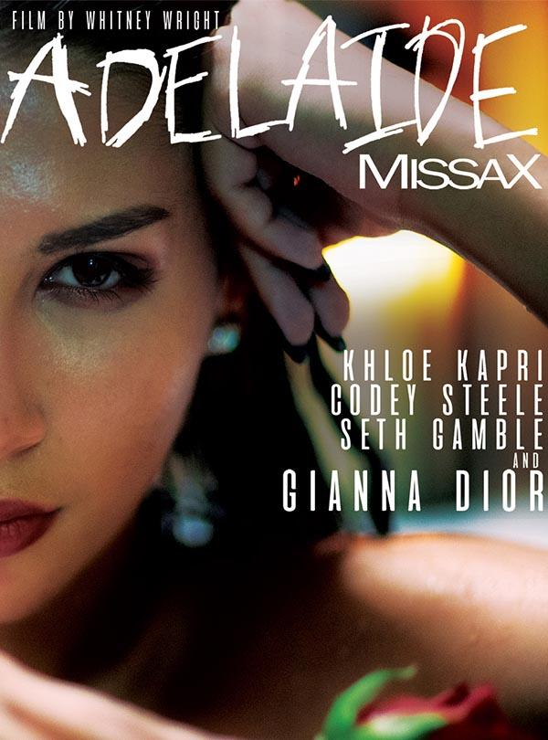 Cover Adelaide