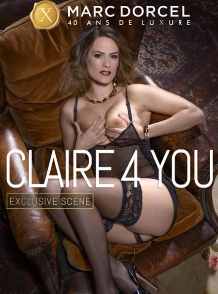 Claire 4 You