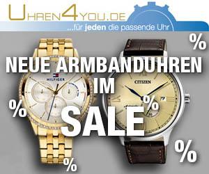 %SALE% Armbanduhren Damen / Herren