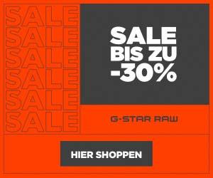 -30% G-Star SALE