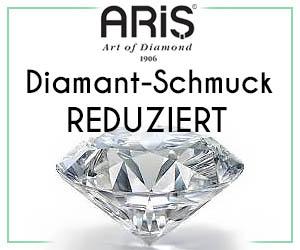 Diamant-Schmuck REDUZIERT