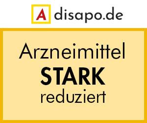 Arznei-Mittel STARK reduziert