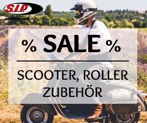 SALE% - Scooter, Roller, Zubehör
