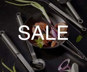 Sale! Greif zu und spare