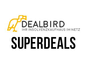 Bis zu -76% im SuperDeal