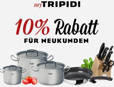 10% Gutschein-Code myTripdidi