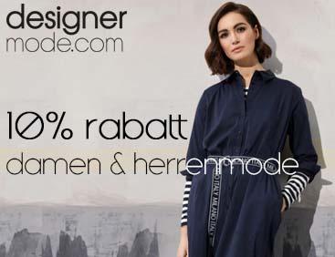 10% Rabatt: Designer-Mode Damen & Herren