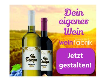 5 € Gutschein bei Weinfabrik.eu