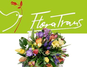 Blumen: 5 € Sofort-Rabatt